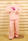 Children Sleepwear 2-pc Set