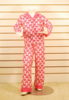 2-pc Set BMJ Sleepwear