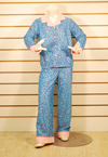 Flame Resistant 2-pc set Sleepwear